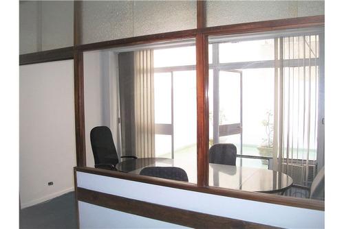 oficinas en alquiler, excelente ubicación.