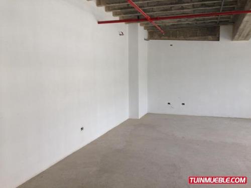 oficinas en alquiler flex 18-2857