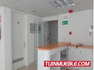 oficinas en alquiler ge co mls #18-5285----04143129404