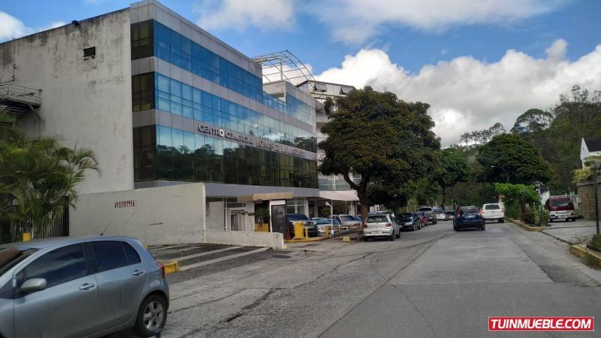 oficinas en alquiler lomas de la lagunita cod 19-14965