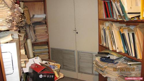 oficinas en alquiler mls #15-2509
