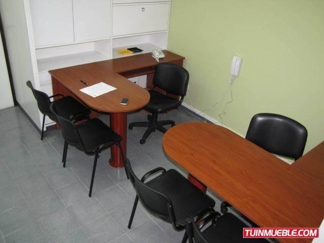 oficinas en alquiler mls #17-14191