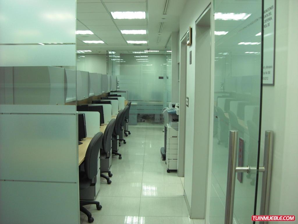 oficinas en alquiler mls #17-14339