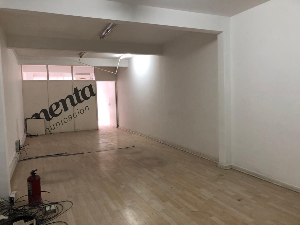 oficinas en alquiler, monserrat - centro - sin expensas