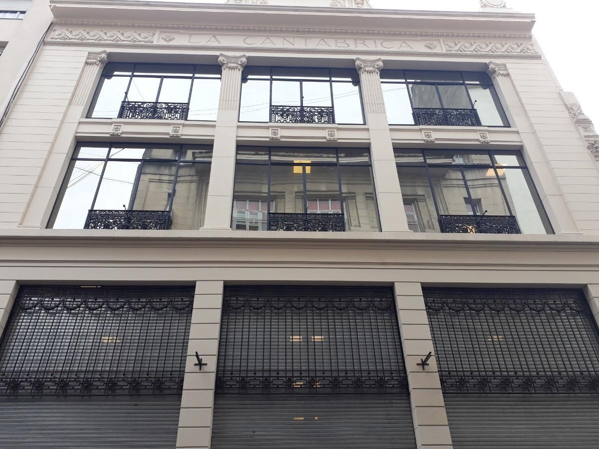 oficinas en alquiler | moreno 755, caba | 2.870 m²