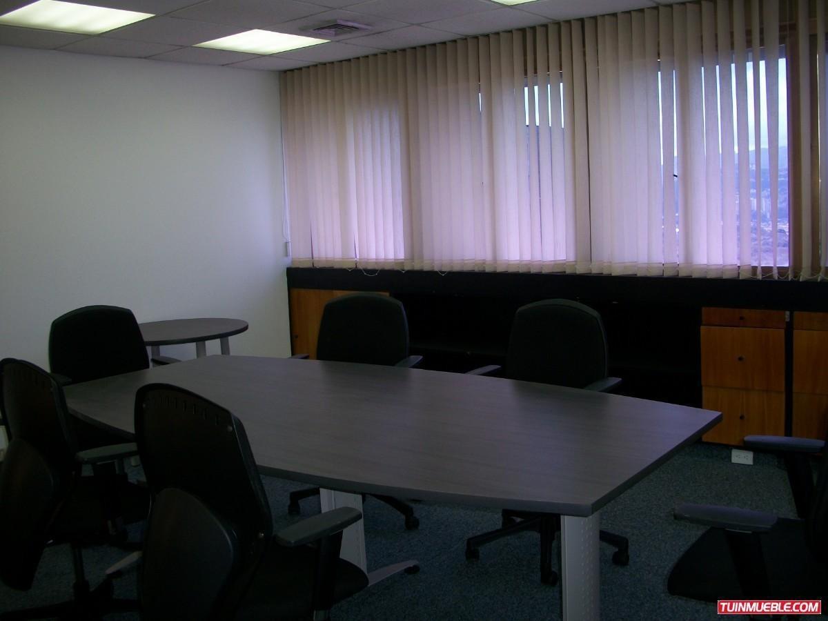 oficinas en alquiler mvm