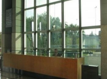 oficinas en alquiler | panamericana plaza | piso 6° - 456 m²