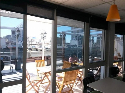 oficinas en alquiler - retiro - 363 m2