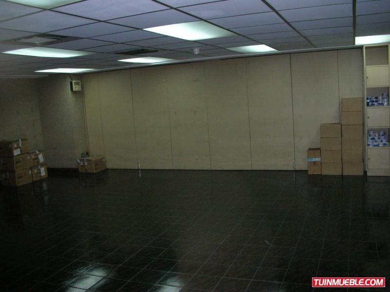 oficinas en alquiler sabana grande mls 18-12721