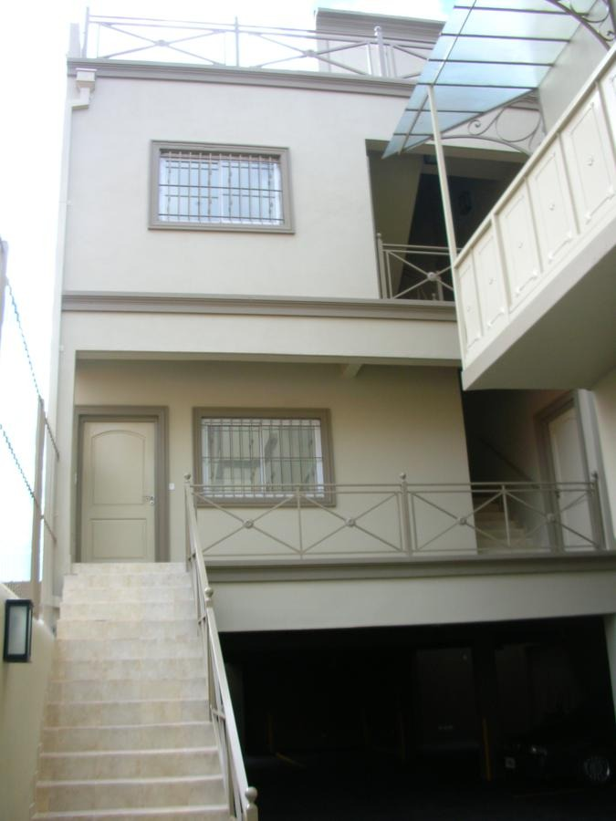 oficinas en alquiler- san isidro