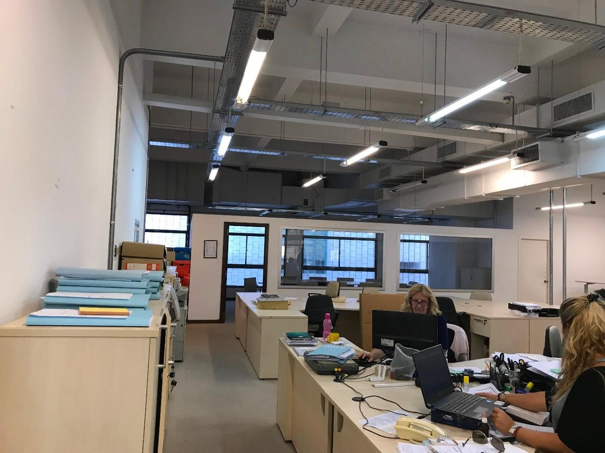 oficinas en alquiler   virrey cevallos 231, caba   1.884 m²