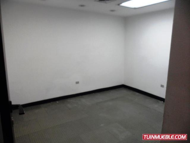 oficinas en alquiler ya