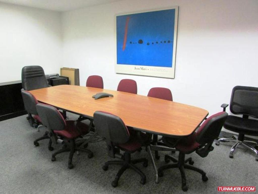 oficinas en alquiler yusbi