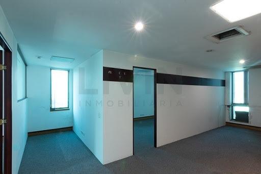 oficinas en arriendo aguacatala 494-4075