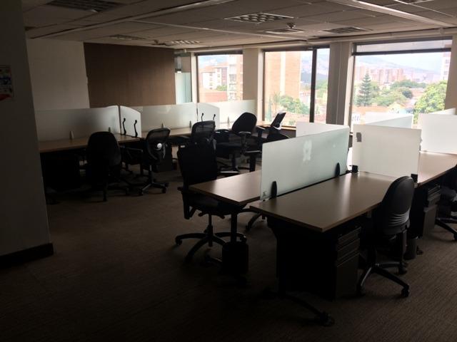 oficinas en arriendo astorga 473-4100