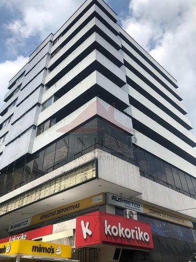 oficinas en arriendo centro 158-1485