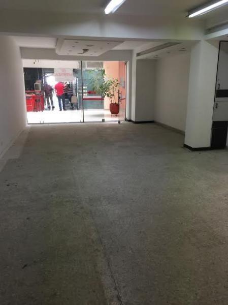 oficinas en arriendo centro 158-845