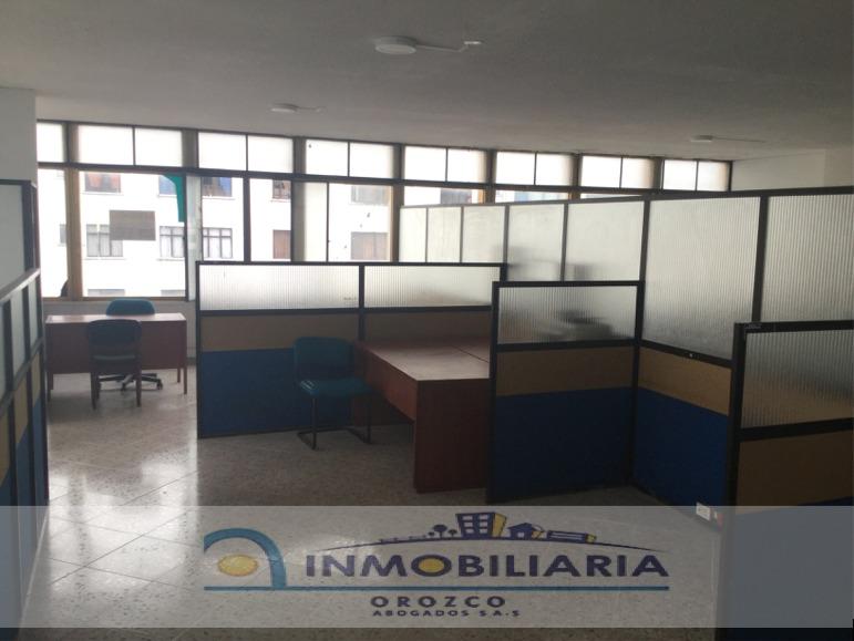 oficinas en arriendo centro 909-70