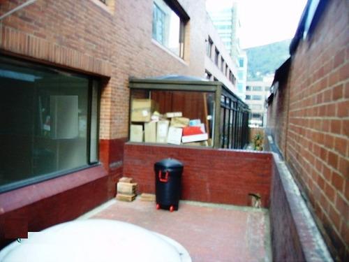 oficinas en arriendo chico norte ii 734-11