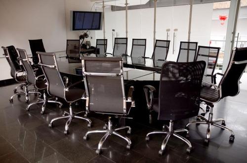 oficinas en arriendo el lago 90-57968