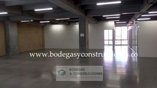 oficinas en arriendo guayabal 988-92