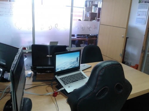 oficinas en arriendo la soledad 722-428