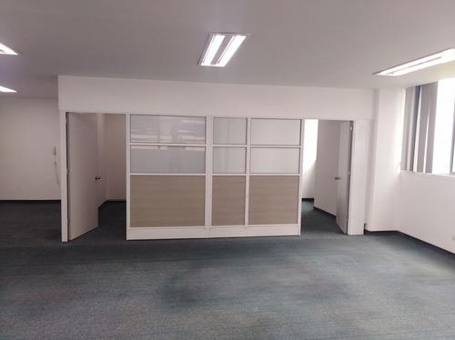 oficinas en arriendo los balsos 447-8386