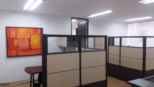 oficinas en arriendo milla de oro 473-3663