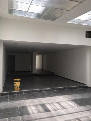oficinas en arriendo santa barbara 689-683