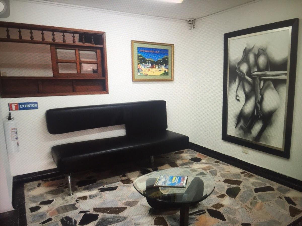 oficinas en arriendo villa maría 476-701