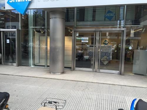 oficinas en av. libertador 6343 - edif. corporativo.