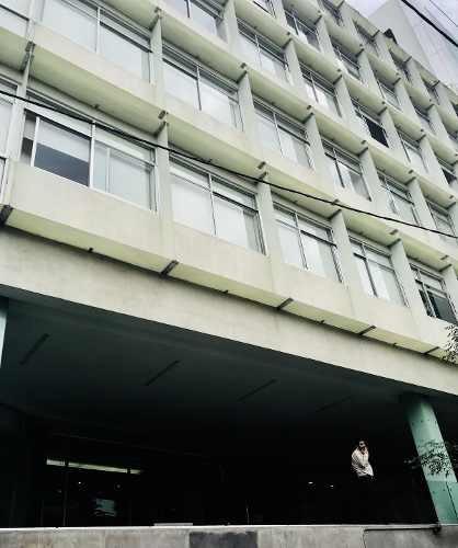 oficinas en av. méxico, san jerónimo, magdalena contreras