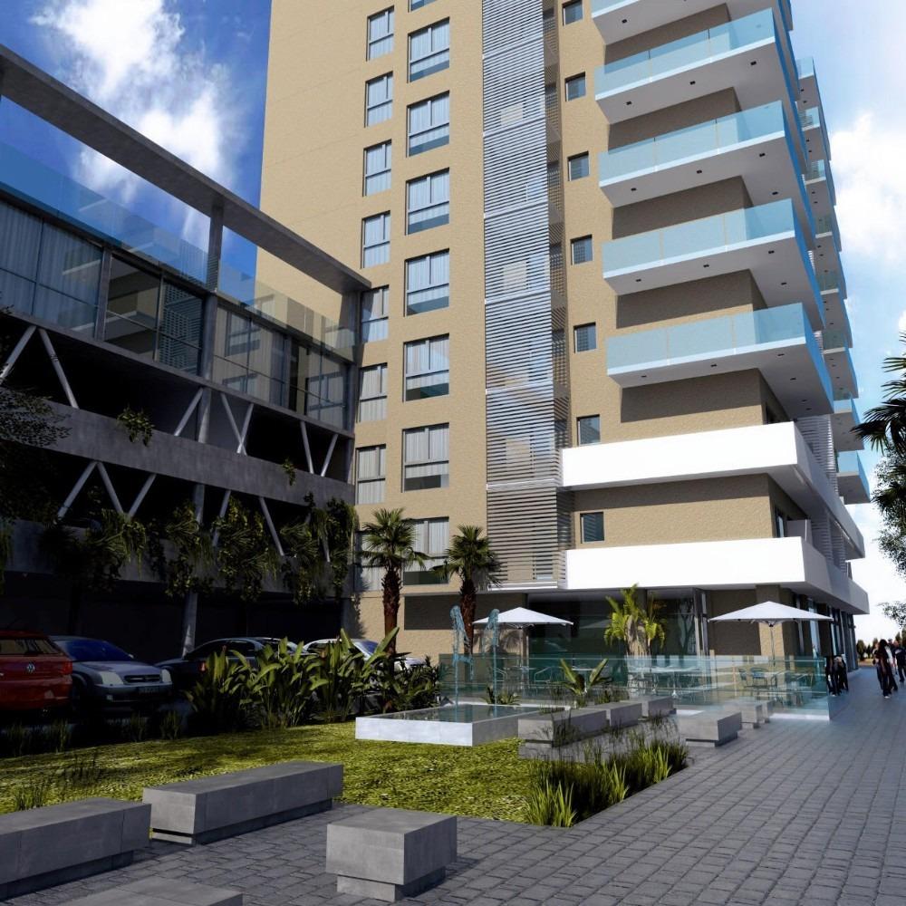 oficinas en block / inversion en pesos