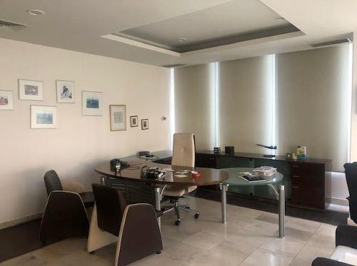 oficinas en bosques de las lomas