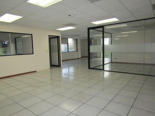oficinas en calzada lazaro cardenas
