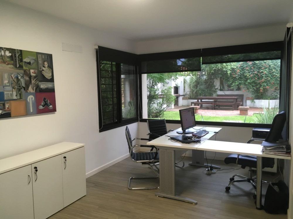 oficinas en carrasco nuevas modernas - cerca de bancos