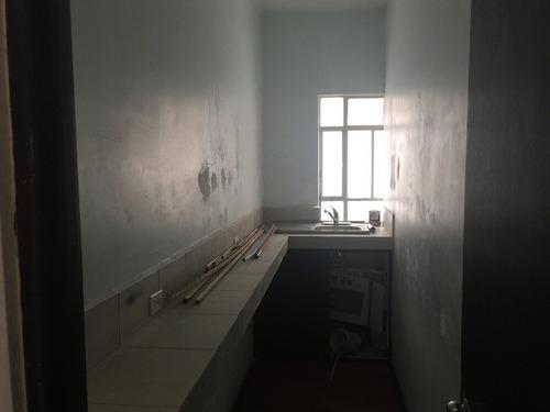 oficinas en casa antigua polanco