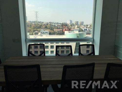 oficinas en co-working en paseo de tamarindos ( 395937 )