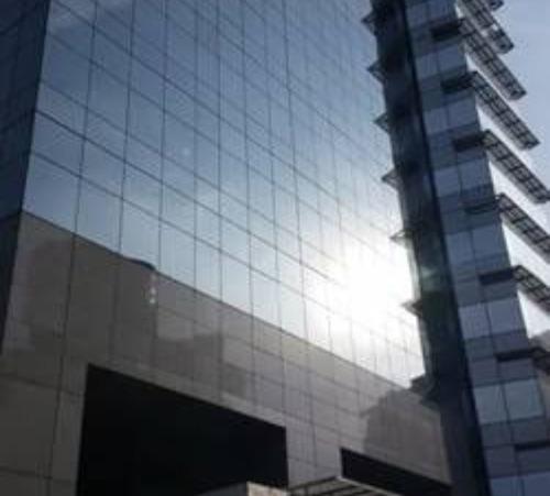 oficinas en corporativo punta santa fe