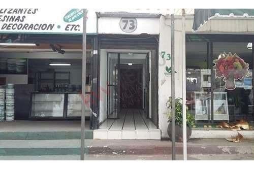 oficinas en edificio comercial en santa mónica