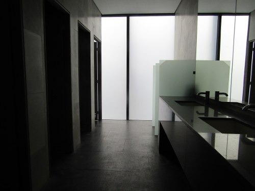 oficinas en edificio corporativo