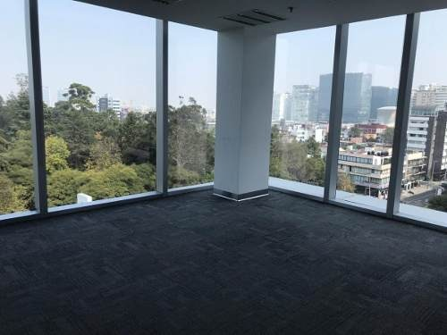 oficinas en edificio corporativo lagrange polanco501.40 m2