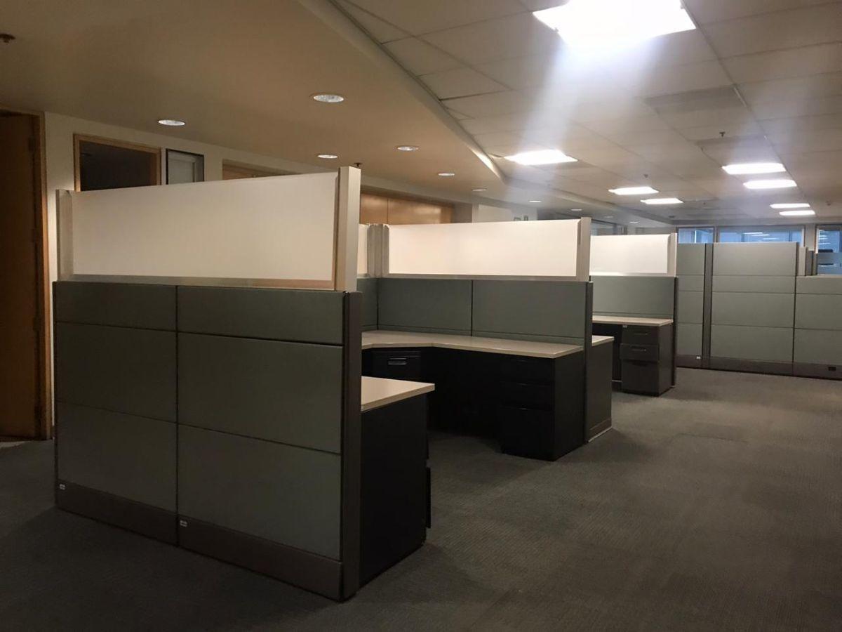 oficinas en edificio corporativo polanco3,680 m2