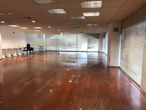 oficinas en edificio corporativo polanco3,680 m2