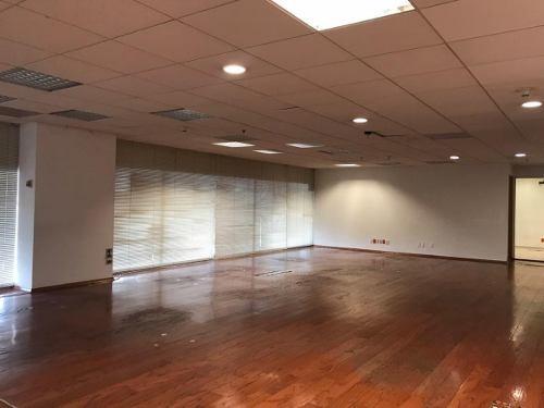 oficinas en edificio corporativo polanco491.14 m2 mezzanine
