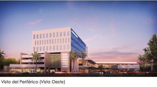 oficinas en el business park & plaza mérida aeropuerto - 101 m2