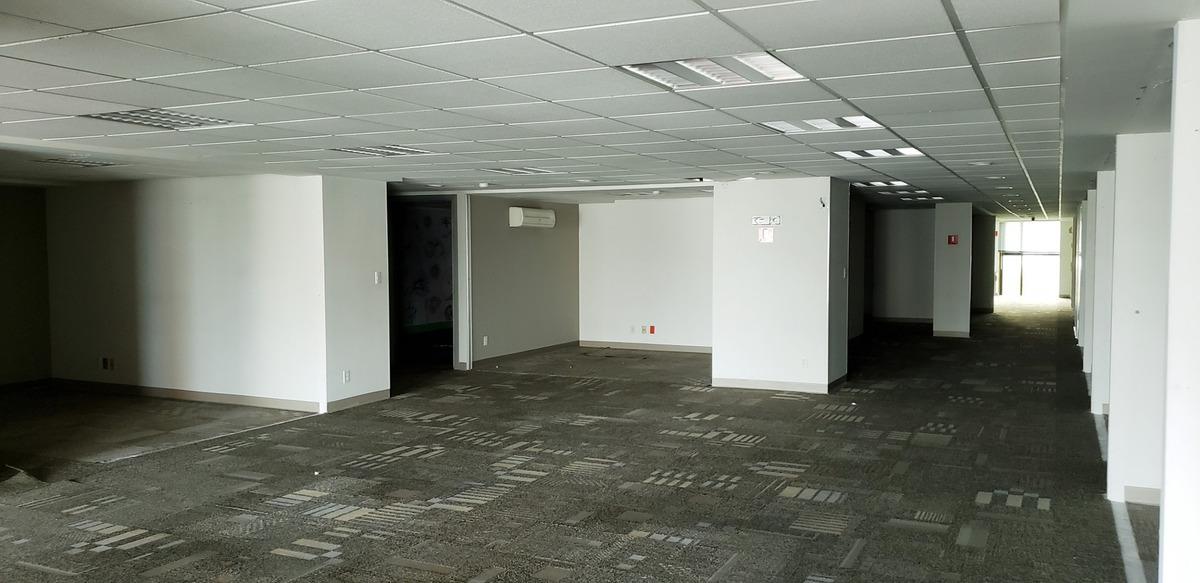 oficinas en insurgentes acondicionadas en excelente estado