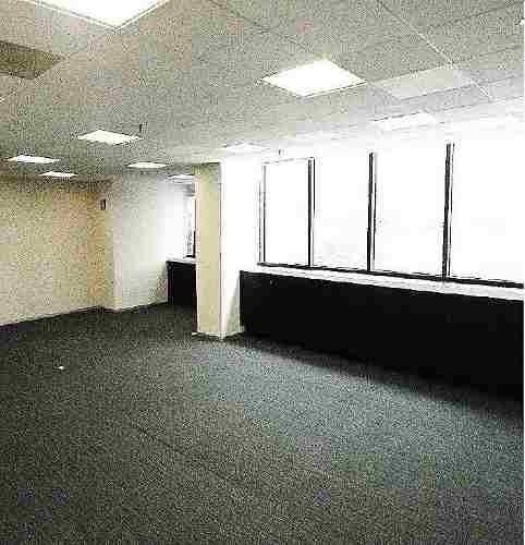 oficinas en interlomas