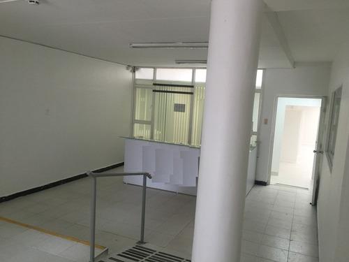 oficinas en la castellana
