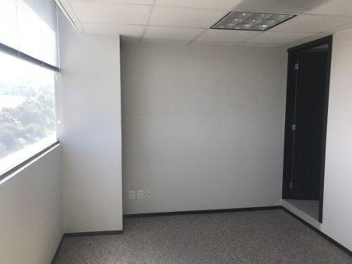 oficinas en la mejor ubicación de santa fe, álvaro obregón